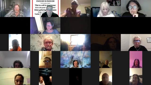 Australia & New Zealand Coordinated Battle Plans To Take Down The NWO Government On August 31st 26-8-2021