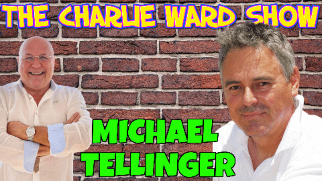 BIG THINGS ARE HAPPENING FOR ONE SMALL TOWN WITH MICHAEL TELLINGER & CHARLIE WARD 12-8-2021