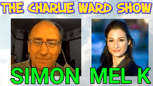 BRINGING THE BAD GUYS TO THEIR KNEE'S WITH MEL K ,SIMON PARKES & CHARLIE WARD 16-8-2021