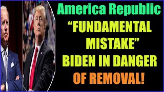 Biden's cognitive decline and the Afghan disaster are linked 20-8-2021
