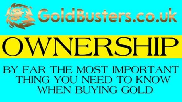 By far the most important thing you need to know when buying Gold! With Adam james & Charlie ward 12-8-2021