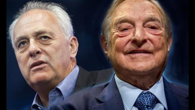 Deep State Puppet Master Pulling Strings Of The 2020 Election Fraud? Soros's Lord Mark Malloch-Brown 14-8-2021