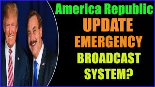 EMERGENCY BROADCAST SYSTEM AND EASY UPDATE ON THE EMERGENCY ALERT SYSTEM 18-8-2021