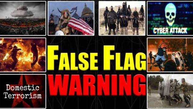 FALSE FLAG COVERUP? FBI Admits Jan. 6th Was Not Pre-Planned Attack! 21-8-2021