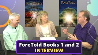 ForeTold Books: Rapture in the Bible & Great Tribulation   The Book of Revelation Explained 21-12-2020