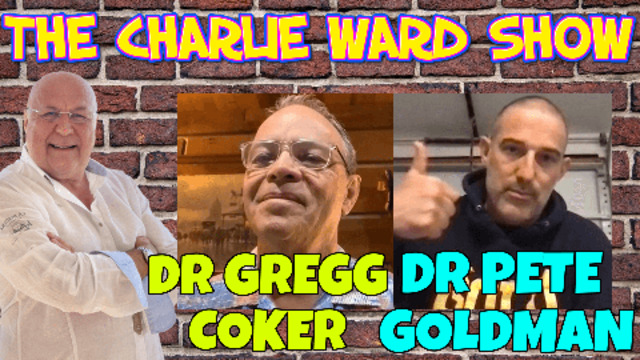 GETTING INTO THE ZONE WITH GREGG COKER, PETE GOLDMAN & CHARLIE WARD 17-8-2021