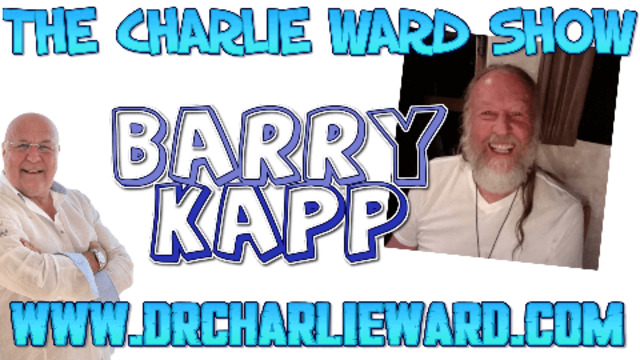 GOING BACK TO NATURE WITH BARRY KAPP & CHARLIE WARD 4-8-2021