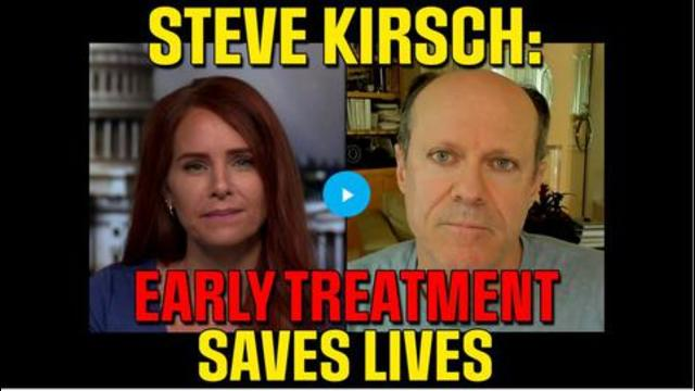 Government Agencies REFUSE to Debate Masks or Early Covid-19 Treatments 23-8-2021