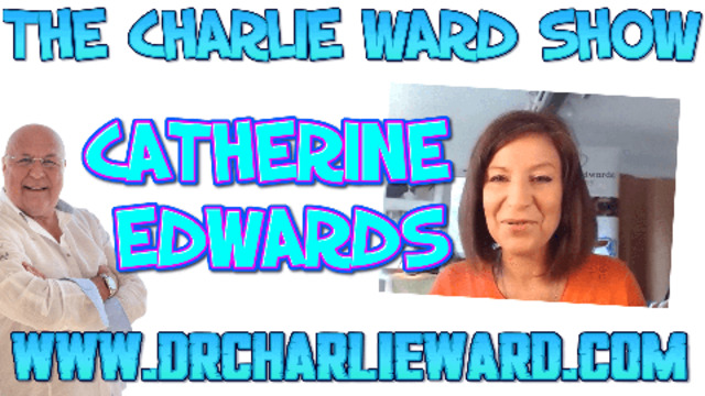 IGNORANCE IS NO DEFENCE WITH CHARLIE WARD & CATHERINE EDWARDS 5-8-2021