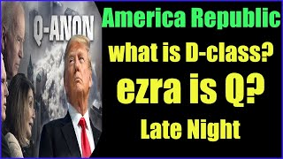 Late Night America Republic Report as of July 31, 2021