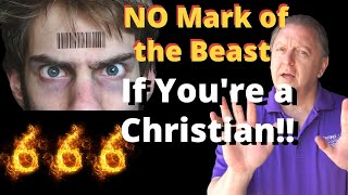 Mark of the Beast – Why You Won't Get It! 12-5-2020