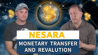 NESARA Matt Moore pt2: Revaluation Meaning, Devaluation Definition   Gold Backed Currency 16-10-2020