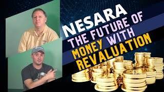 NESARA Matt Moore pt3: Future of Money: How Cryptocurrency Works   Gold Backed Cryptocurrency 23-10-2020