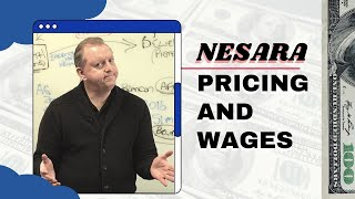 NESARA Pricing & Wages   Gold Standard, Debt Crisis & the Value of Currency   The Great Reset 16-8-2021