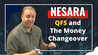 QFS Quantum Financial System vs. SWIFT Financial System   NESARA & the Value of Gold, Value of Money 25-6-2021