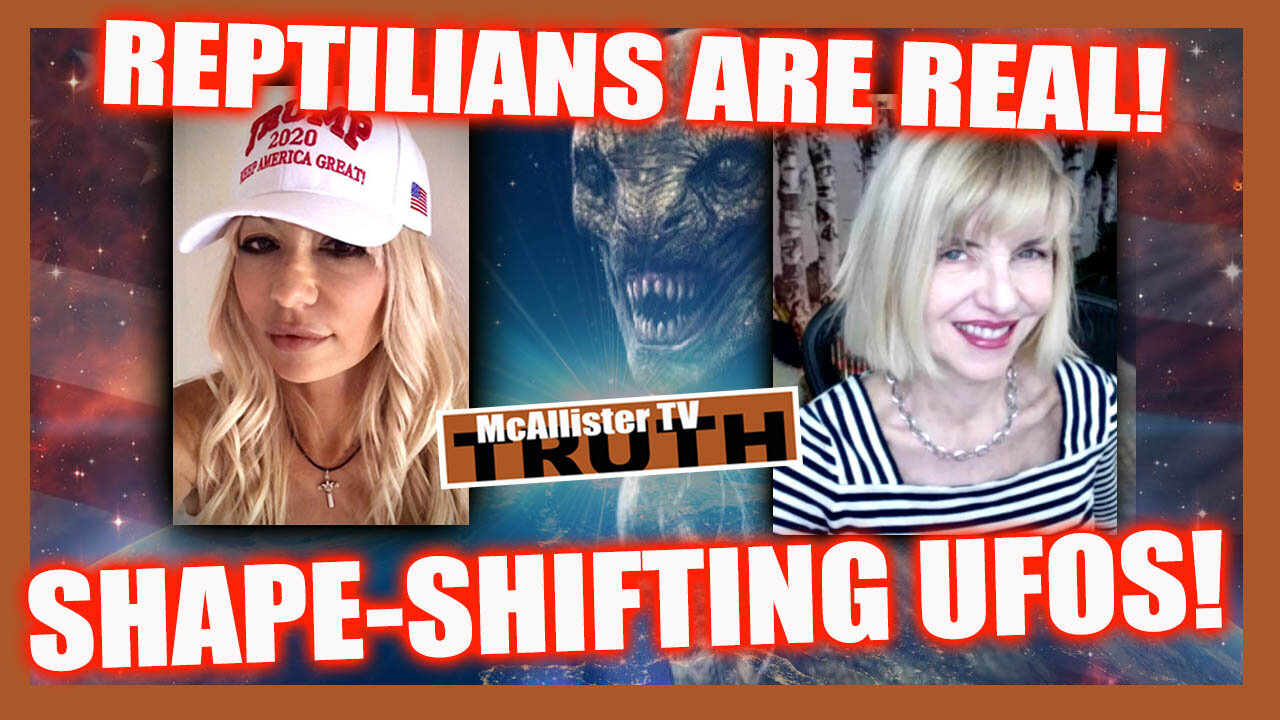 REPTILIANS ARE REAL! SHAPESHIFTING UFOS ON VIDEO! DISCLOSURE IS NOW! 88-8-2021