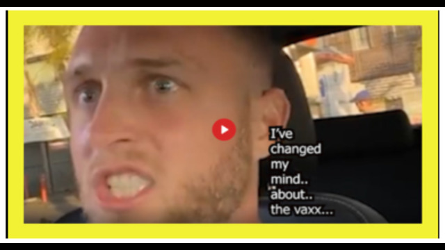 REVEALED !! PEOPLE REACTING TO VACCINES !! MUST WATCH !! SHARE FAR AND WIDE !! 13-8-2021