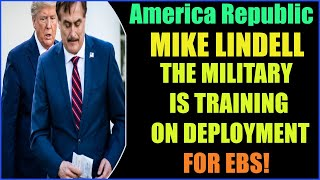 THE TRUTH HAS REVEALED BY MIKE LINDELL, EBS? 14-8-2021