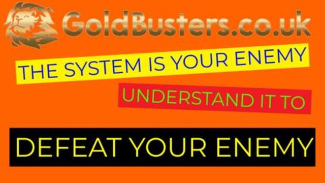 The system is your enemy, understand it to defeat your enemy! With Adam James & Charlie Ward 6-8-2021