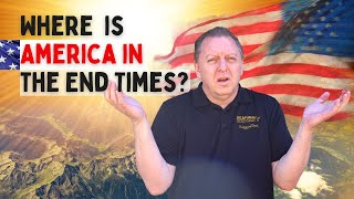 Understanding End Times in the Bible   America in the Bible & the Millennial Reign of Christ 9-7-2021