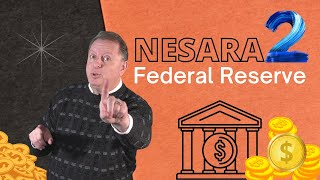WHAT IS NESARA? pt2   National Debt   What is the Federal Reserve? 27-2-2021