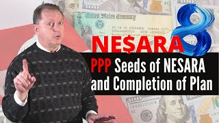 WHAT IS NESARA? pt8   PPP CARES Act   The Federal Reserve & The US Treasury 9-4-2021