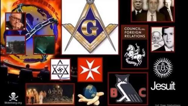 50 YEAR OLD RECORDING DETAILS THE SATANIC NEW WORLD ORDER 19-9-2021