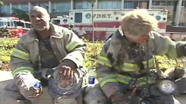 911 – MORE FOOTAGE THAT THEY PUBLICLY SHOWED ONLY ONCE 11-9-2021