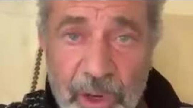 """""""A SYMPTOM OF A VERY DEEP SICKNESS THAT AFFECTS THE VATICAN."""" – MEL GIBSON 16-9-2021"""