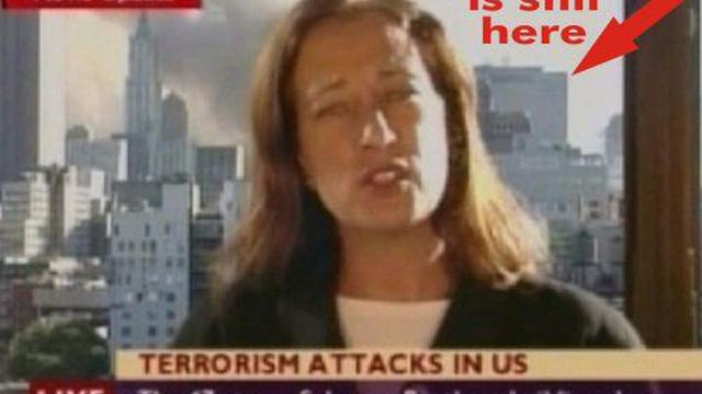 BBC News Reports WTC 7 Collapse 23 Minutes Before It Happened – REVELATION OF THE METHOD 11-9-2021