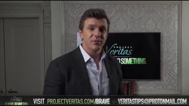 BREAKING! Project Veritas set to release BOMBSHELL whistleblower story about the COVID-19 vaccine 17-9-2021