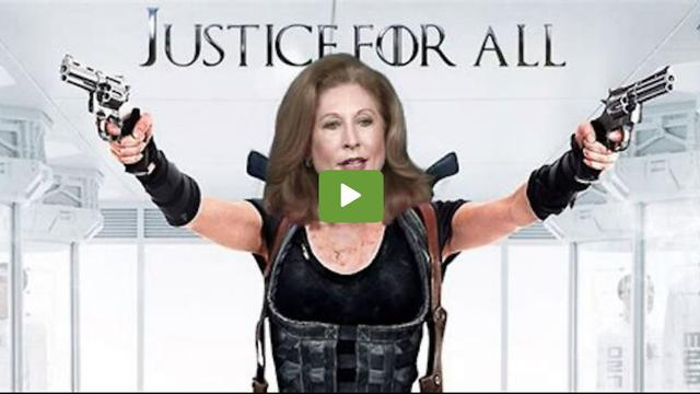 BREAKING! Sidney Powell Goes FULL KRAKEN MODE Against The Criminal [DS] Cabal! Q: Justice Is Coming! 27-9-2021