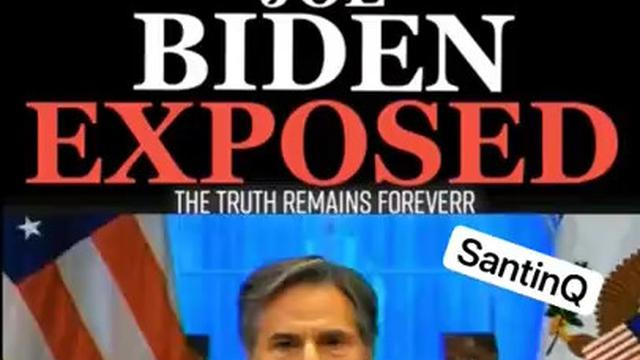 Blinken Gets Called A Liar Is Accused Of Being Complicit In Committing TREASON 22-9-2021