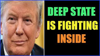 C.N.N IS TURNING ON THE WHITE HOUSE, THE DEEP STATE IS FIGHTING INSIDE 5-9-2021