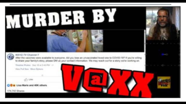 DESTROYED !! ABC FACEBOOK PAGE FLOODED W/ STORIES OF LOVED-ONES KILLED BY THE VACCINE !! GET SHARING 16-9-2021