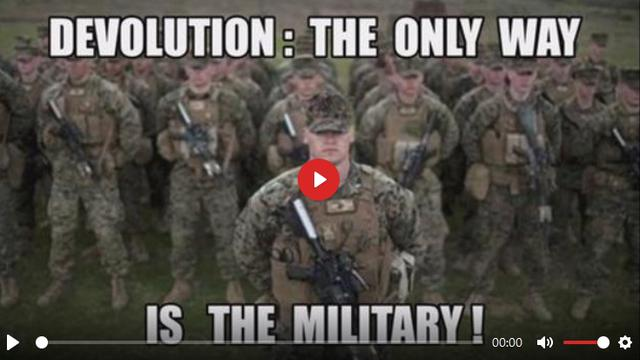 The Military Is The Only Way!The Silent War Continues! Afghanistan Is Red-Pilling America 5-9-2021