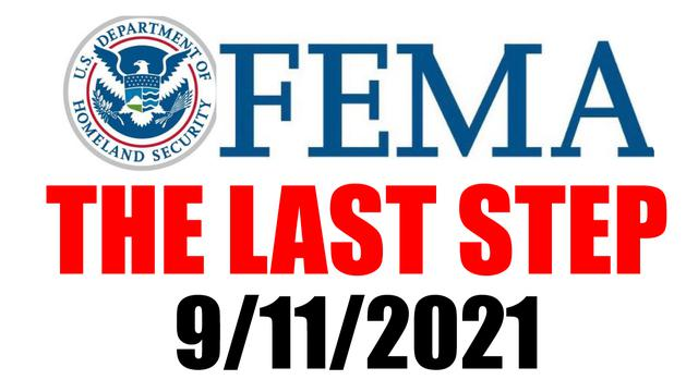 The Last Step – Its already happening in Australia, See whats comming soon to all of us 9-9-2021