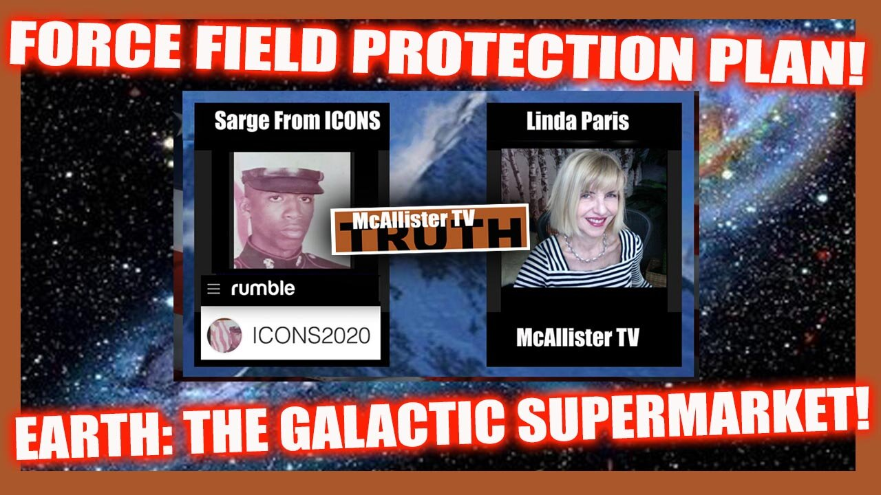 FORCE FIELD PROTECTION! CUOMO TRIBUNAL! MOAR BLACK KNIGHT! HUMANS R FOOD 2 THEM! 10-9-2021