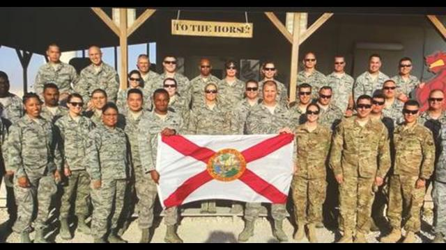 Is Florida National Guard & State Militias To Begin Arresting Government Officials Over Jab-Mandate? 15-9-2021
