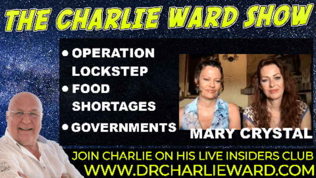 Q & A WITH MARY, CRYSTAL & CHARLIE WARD 13-9-2021