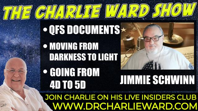THE WEEKLY CATCH UP – TAKING OUR POWER BACK, QFS, TRUMP, MULTIDIMENSIONS WITH JIMMIE & CHARLIE WARD 17-9-2021
