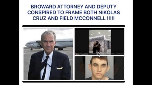 TRUMP'S TASK FORCE IS EXPOSING AN INTERNATIONAL CARTEL: PARKLAND SHOOTING CONNECTION TO KIM PICAZIO 22-9-2021