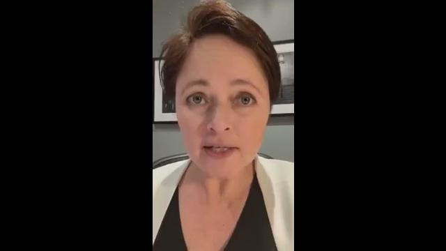 Tanya Davies MP – Mandatory Covid Vaccines are Unlawful and Side Effects Are NOT a Conspiracy Theory 30-9-2021