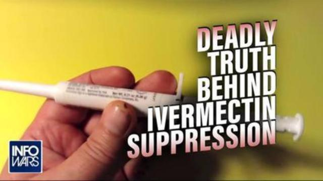 The Deadly Truth Behind the Suppression of Ivermectin for COVID Treatment 2-9-2021