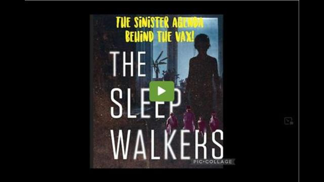 The Sleep Walkers: The Sinister Agenda Behind The Deep State Jab!! – We The People News 20-9-2021