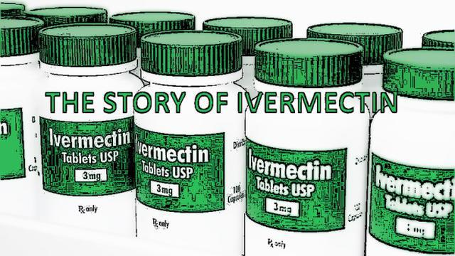 The Story Of Ivermectin And COVID-19 3-9-2021