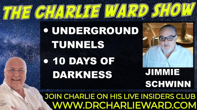 10 DAYS OF DARKNESS,NESARA/GESERA,10 & 11 DOCUMENTS COMING OUT SATURDAY WITH JIMMIE & CHARLIE WARD 30-9-2021