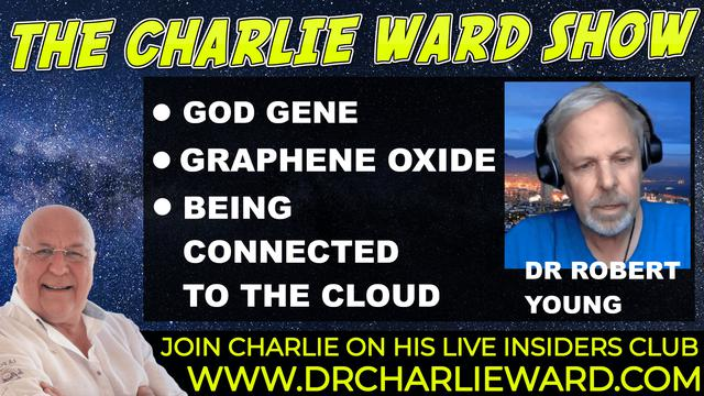 A GREAT POWER WHICH WILL TRUMP EVERYTHING WITH DR ROBERT YOUNG & CHARLIE WARD 30-9-2021