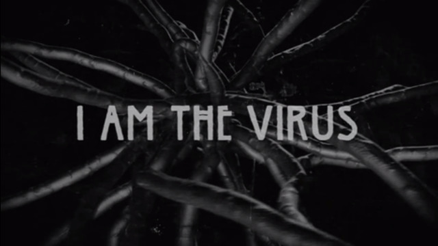 Creepy 2015 Music Video Depicts (Immortal) Hydra Like Creature like one found in the Covid Vax.. 17-10-2021