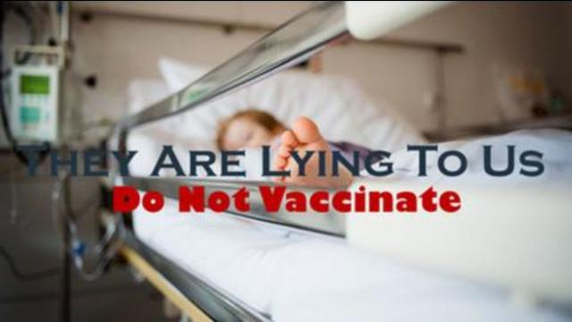 DR BRYAN ARDIS – COVID VAXX is causing a new Syndrome in CHILDREN called MIS-C 17-10-2021